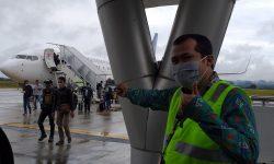Cuaca Buruk di Samarinda, Lion Air Sempat Alihkan Pendaratan ke Balikpapan