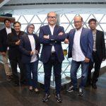 Telkomsel Ganti Direksi, Setyanto Tetap Direktur Utama