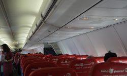 Cara Lion Air Group Pastikan Kebersihan Udara & Kabin di Pesawat di Masa Pandemi