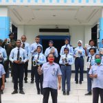Mahasiswa & Pelajar di Timur Indonesia Dibekali Pengetahuan Aplikasi Laut Nusantara