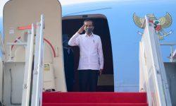Ke Jateng, Presiden Cek Posko Penanganan Covid-19 hingga Proyek Padat Karya