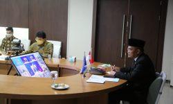 Wakili Presiden, Menko PMK Diskusi Peran Pemuda Membangun Komunitas ASEAN