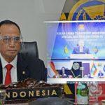 Pertemuan Virtual Menteri ASEAN, Menhub Jelaskan Penguatan Transportasi di Masa Pandemi