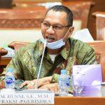 Legislator Dorong Kemensos Perbaiki Data Kemiskinan