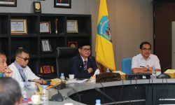 Gubernur Kaltara Jelaskan Pendapatan Daerah dan Penempatan Dana di Bank Pemerintah