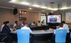 Gubernur: Sekarang Komunikasi dengan Tim Korsupgah KPK Lebih Baik