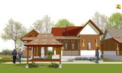 Pemerintah Bangun 500 Sarana Hunian Pariwisata di NTB