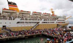 Penumpang Minim, PT Pelni Stop Pelayaran ke Nunukan