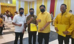 BREAKING NEWS: Golkar Calonkan Irianto – Irwan Sabri di Pilgub Kaltara