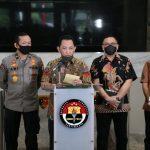 Propam Polri Selidik Terbitnya Surat Jalan Djoko Chandra