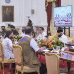 Presiden Minta Beberapa Provinsi Prioritaskan 'Testing, Tracing, dan Treatment'
