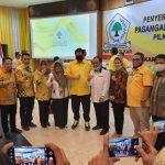 Pilkada Nunukan: Golkar Pilih Dukung Laura – Hanafiah