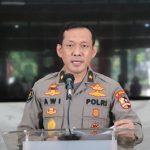 Polri Tangani 55 Kasus Dugaan Penyalahgunaan Bansos