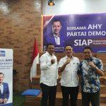 Pilkada Nunukan, Danni Iskandar – Nasir Melawan Laura – Hanafiah