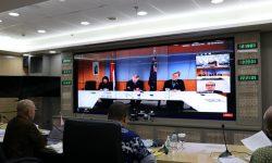 Indonesia – Selandia Baru Pererat Kerja Sama di Segala Bidang