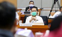 Mensos: Baru 103 Kabupaten/Kota Aktif Meng-update Data Rumah Tangga Miskin
