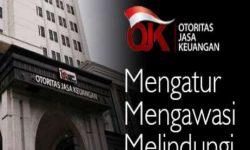 OJK Terbitkan Kebijakan Stimulus Lanjutan