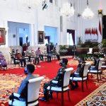 Presiden: Setiap Rupiah dalam APBN Harus Dipertanggungjawabkan