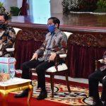 Presiden: Jadikan Hasil Pemeriksaan BPK Parameter Perbaikan Pengelolaan Anggaran