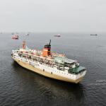 Sembilan Kapal Penumpang Pelni Berlayar Kembali