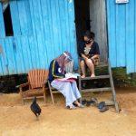 Pilkada 2020: PPDP KPU Nunukan Temukan Warga Menolak Didata Sebagai Pemilih