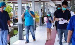 Zona Hijau Corona Mahakam Ulu Cuma Bertahan Kurang dari Sepekan