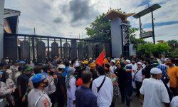Demo Penolakan RUU HIP di Samarinda Disebut Harga Mati