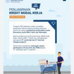 Pemerintah Berikan Subsidi Bunga UMKM dan Relaksasi Kredit Ultra Mikro
