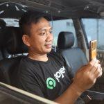 Agar Lebih Aman, Kenali Driver Gojek dengan Fitur Verifikasi Wajah
