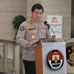 Polri Tangani 92 Kasus Dugaan Penyelewenangan Dana Bansos