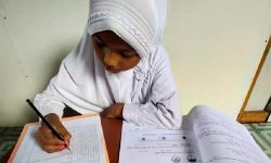 Program Guru Penggerak, Tingkatkan Kualitas Guru di Kukar Mengajar Selama Pandemi