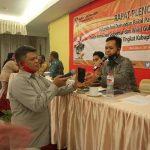 Pilkada Kaltara: Dukungan Sah Hafid – Makinun di Kabupaten Nunukan Hanya 14.073