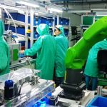 Kinerja Ekspor Manufaktur Semester I-2020Lampaui 79 Persen