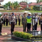 Polres Nunukan: Operasi Patuh Kayan 2020 Mulai 23 Juli – 5 Agustus
