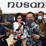 Dana APBN Kemenhan Masuk Rekening Pribadi, Sufmi Dasco Angkat Suara