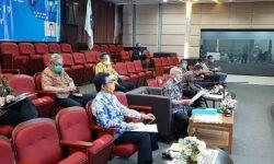 Serapan APBD Kabupaten/Kota se-Kaltim Baru Dikisaran 30 – 40 Persen