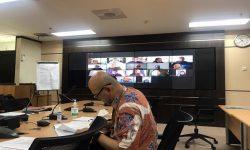 Hutama Karya Percepat Pembangunan Tol Trans Sumatera