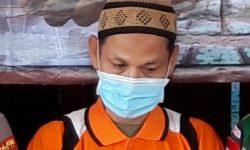 Jadi Kurir Sabu, Mantan Dosen di Polewali Mandar Mengaku Diupah Rp40 Juta/Kilogram