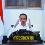 Presiden: Realisasi Anggaran PEN Masih Saja Minim