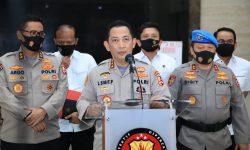 Polri Tetapkan Brigjen Prasetijo Utomo Tersangka Surat Jalan Djoko Chandra