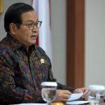 APBN 2021, Presiden: Waspada dan Antisipasi Ketidakpastian Ekonomi Global