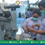 Semester I-2020, Investasi Sektor Industri Rp129,6 Triliun