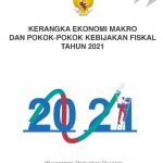 Bersumber Dari Utang, Pembiayaan RAPBN 2021 Dilakukan Hati-hati