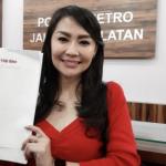 Merasa Ditipu Saat Membeli Sepeda, Aktris Tessa Kaunang Lapor Polisi