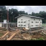 PLTS Terpusat Akan Listriki Desa Rantau Batu, Paser 24 Jam