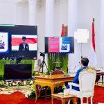 Presiden: Forum Rektor Indonesia Harus Menjadi Forum Saling Peduli