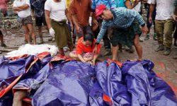 Longsor di Tambang Giok Myanmar 'Seperti Tsunami', Lebih dari 162 Orang Tewas