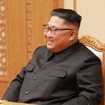 Kim Jong-un Klaim 'Keberhasilan Gemilang' Korea Utara Atasi Virus Corona