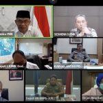 Pemerintah Perbolehkan Salat Iduladha dengan Syarat Sesuai SE Menag