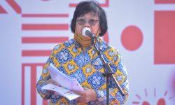 Menteri LHK: Pemerintah Dorong Pembangunan Rendah Karbon